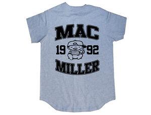 f23325d82 Mac Miller Sweatshirt Most Dope High Life RIP 92 Kids Crewneck Hoodie T  Shirt Christmas Holiday