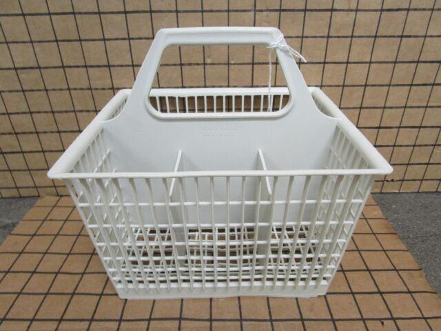 GE Hotpoint Dishwasher Silverware Basket  WD28X265  101D3986  **30 DAY WARRANTY