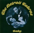 The Detroit Cobras - Baby CD Rough Trade/beggars Group