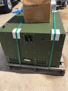 2013 Military Air Conditioner 1 5 Ton 18 000 Btu 208 Vac 3