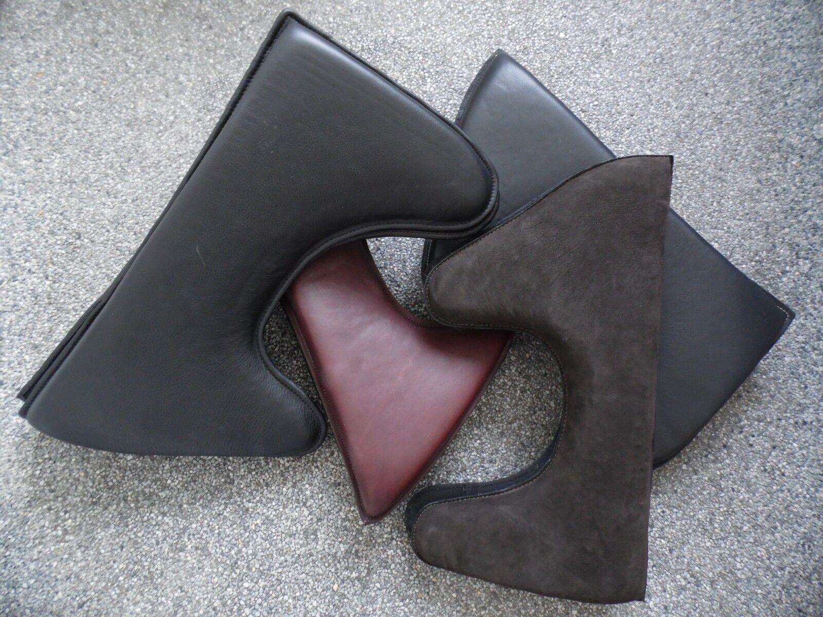 Hidalgo Klettkissen Spanisch 45 cm / 4/5/6 - Farbe Dunkelbraun - Neu