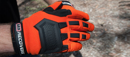 ARB RECOVERY ACCESSORIES RECOVERY GLOVES