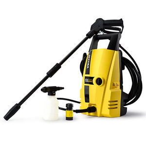 Jet-USA PRWELC450USAACAB 2900PSI Electric High Pressure Washer