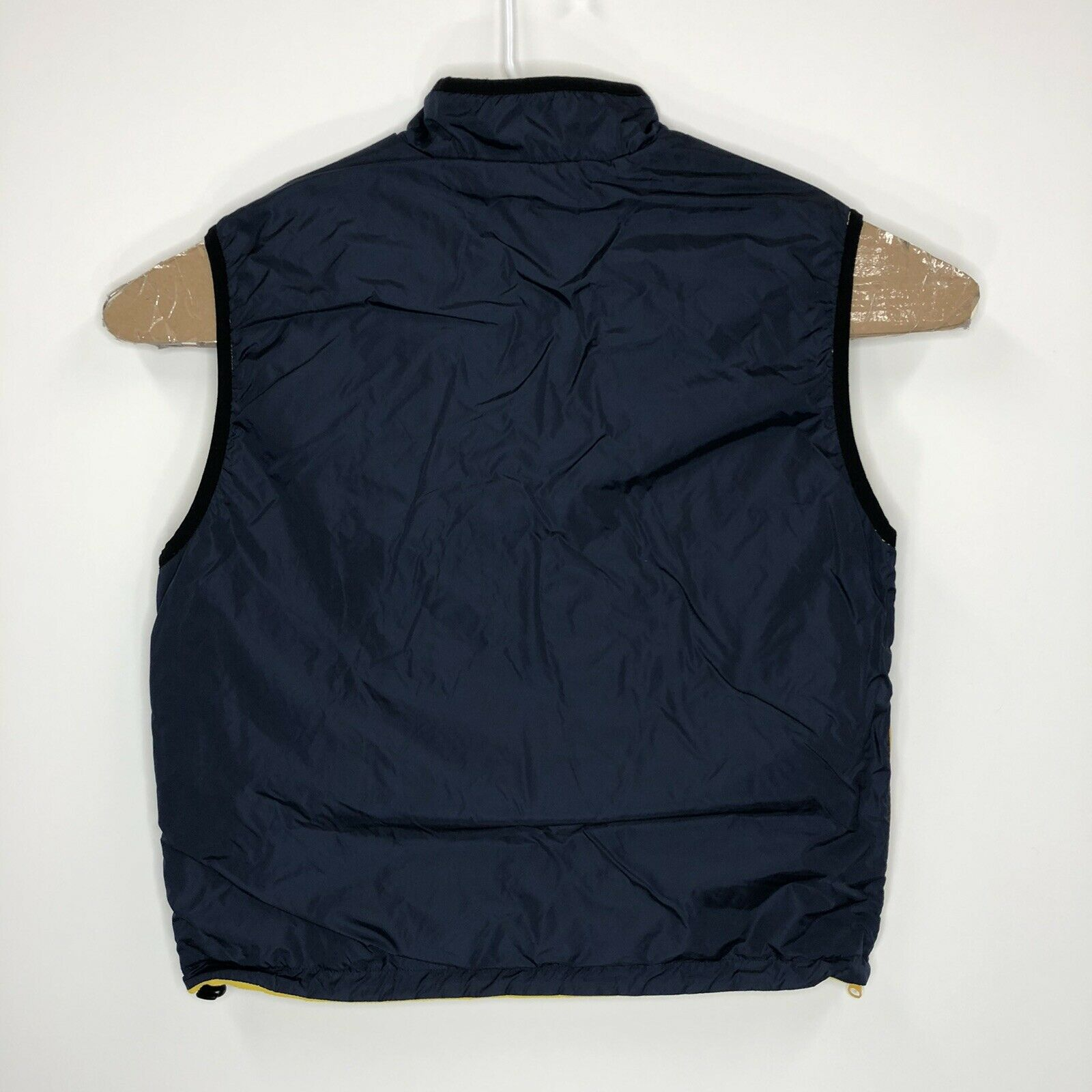 Vtg 90s Tommy Hilfiger Mens Size  Large Reversib… - image 2