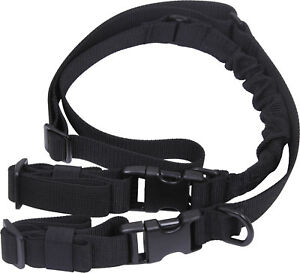 Black-Deluxe-Adjustable-Tactical-2-Point-Hunting-Sling