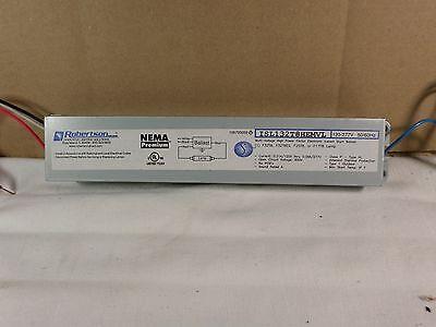 Robertson REI332T8120 Instant Start Fluorescent Ballast F17T8 F25T8 F32T8 F40T8