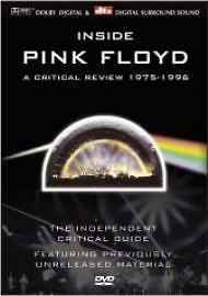 1 of 1 - Pink Floyd - Inside Pink Floyd 1975 To 1996 (DVD, 2004)