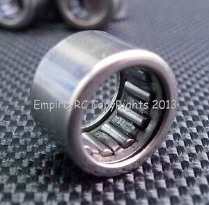 HK1812 Needle Roller Bearing 25 PCS 18mm x 24mm x 12mm 18x24x12 mm