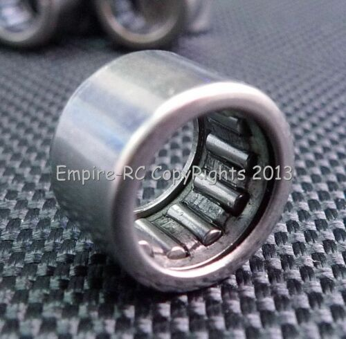 5x9x9 mm 5mm x 9mm x 9mm 25 PCS HK0509 Needle Roller Bearing