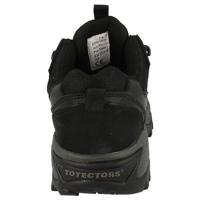 Unisex Totectors schwarz Sicherheitsschuhe - 2981c