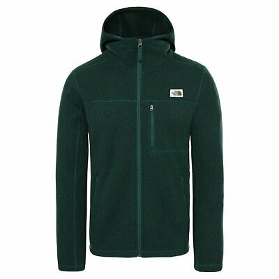 Giacca Uomo The North Face Gordon Lyons Full Zip