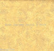 Golden Crackle Self Adhesive Vinyl Contact Paper Shelf Drawer Liner Peel Stick