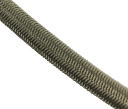 Élastique Cordon Bungie Corde Souple Abrasion Résistant UV Étable