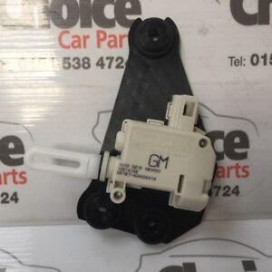 Genuine-Vauxhall-Meriva-A-Tailgate-Release-Lock-Actuator-13199007