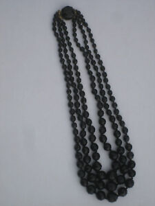 collier perle 1950