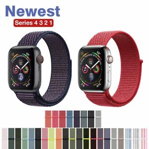 Woven-Nylon-Band-for-Apple-Watch-Sport-Loop-iWatch-Series-4-3-2-1-38-42-40-44mm