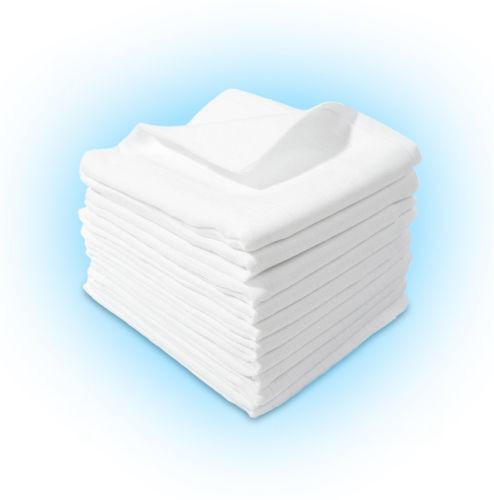 5 xstoffwindeln cuidad spucktücher mullwindeln spucktuch algodón 80x80 cm