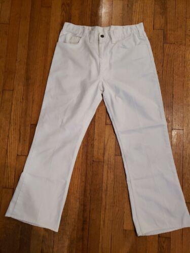 Vtg Levis Big E 1960s Sta-Prest pants (33 X 28), h