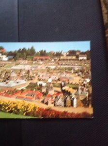 Postcard-Unused-Town-View-Miniatuurstad-Madurodam-Den-Haag-da5