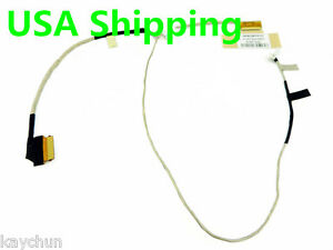 Original LCD VIDEO SCREEN CABLE for HP Chromebook 11 G3 G4 G3//G4   DD0Y07LC010