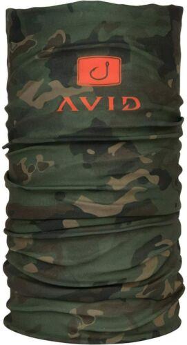 AVH900 Avid Gear Fishing//Sun Facemask