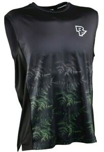 Race-Face-Conduct-Tank-Top-Large-Black-Forest-Green