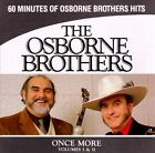 Once More, Vols. 1 & 2 by Osborne Brothers (CD, Mar-1991, Sugar Hill)