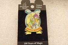 Disney pin Tokyo Disney Resort (TDR) - Easter Wonderland 2012 - Donald Duck and