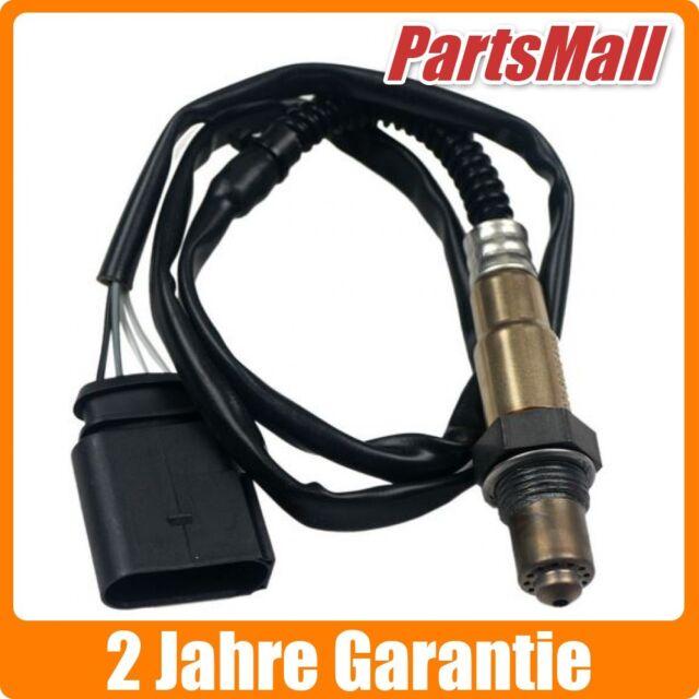 Lambdasonde O2 Sauerstoffsensor für Porsche Cayenne 02-07 0258006498