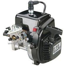 P0001 Motore a scoppio 23cc completo Cod. P0001