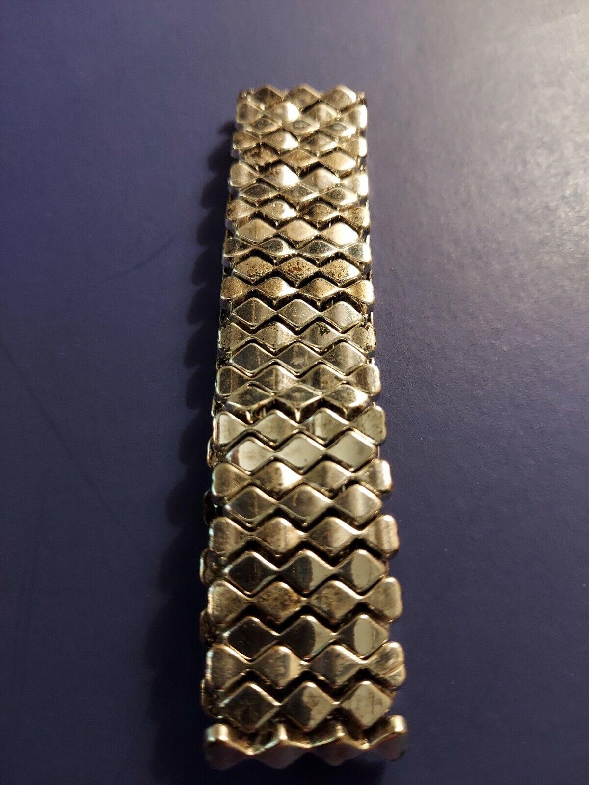 Bracelet Lot, Costume Jewelry - image 6