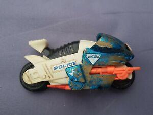 Vintage-80s-Robocop-Ultra-Police-ROBO-MOTORRACER-Toy-1988-orion-kenner