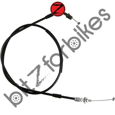 Honda CB 250 Choke Cable 1978-2001
