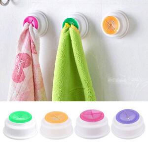 4x-Wash-Cloth-Clips-Holder-Clip-Dishclout-Storage-Rack-Bath-Room-Storage-Towel