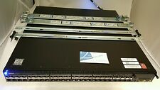 Dell Powerconnect N4064F 48-Port 10GB SFP+ Switch + Rail Kit 5RN1M Networking
