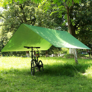 Outdoor-Practical-Canopy-Anti-water-Sunscreen-Beach-Pergola-Shade-Tent-New-Use