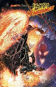 Absolute-Carnage-Symbiote-of-Vengeance-1-Main-Marvel-Comic-1st-Print-2019-NM