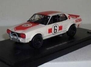 Nissan-Skyline-2000-GT-R-1971-6-1-43-Kyosho