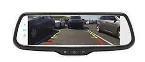 Crimestopper-MIR-007-Universal-Dual-3-5-034-LCD-Rear-View-Mirror-Monitor-System