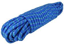 Cuerda multiusos 1.3cm 30,5 m Acampada Pesca Trabajo A Domicilio cuerda