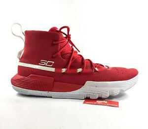 ebcd2276012 New UNDER ARMOUR SC 3ZERO II - MEN S 20613600 Stephen Curry Shoes ...