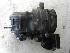 2002-2003 02-03 BMW 745I 745 I POWER STEERING PUMP PULLEY #AC-6 D