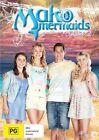 Mako Mermaids : Vol 2 (DVD, 2014, 2-Disc Set)