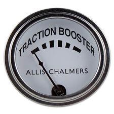 Traction Booster Gauge D10 D12 D14 D15 D17 D19 Wd Wd45 Ca Allis Chalmers 124