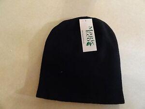 BASEBALL STYLE CAP HAT BRAND NEW BEANIE SKULL CAP TOBOGGIN GRAY IN COLOR