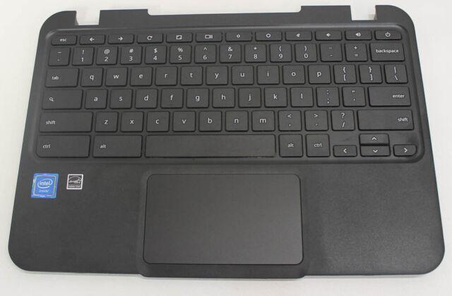 Lenovo OEM N24 81AF Palm Rest With Keyboard