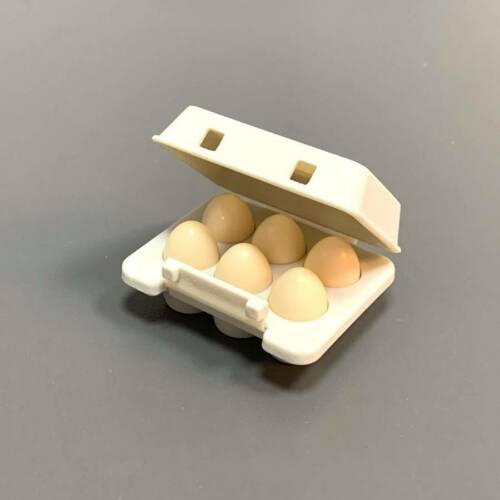 """Blaire/'s Country Farmhouse Carton of Eggs Accessories 18/"""" American Girl doll #K1"""