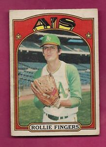 1972-OPC-241-OAKLAND-ROLLIE-FINGERS-GOOD-CARD-INV-A2095