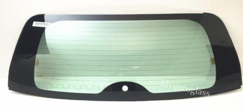 Fit 2012-2014 Honda CR-V Rear Window Back Glass Heated Solar Tinted