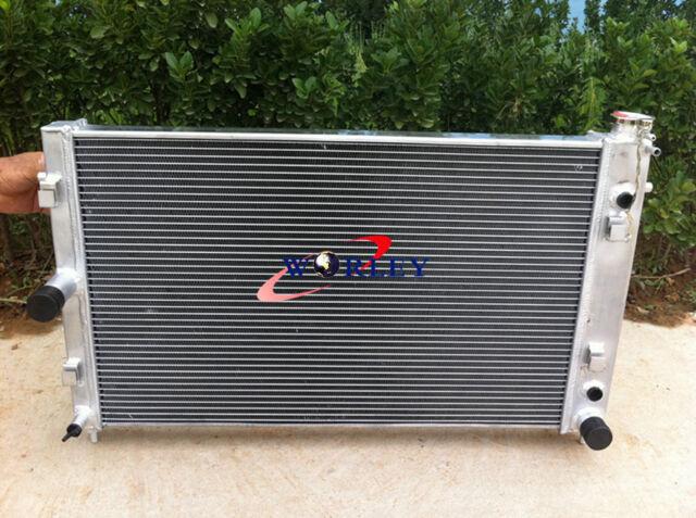 52mm Aluminum alloy Radiator Holden Commodore VZ LS1 LS2 SS V8 04 05 06 AT/MT